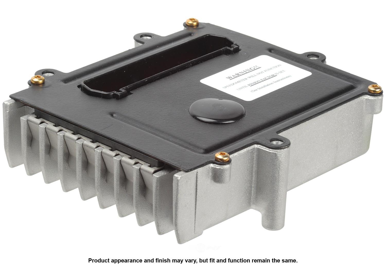 CARDONE/A-1 CARDONE - Remanufactured Electronic Automatic Transmission Control Module - A1C 73-80177