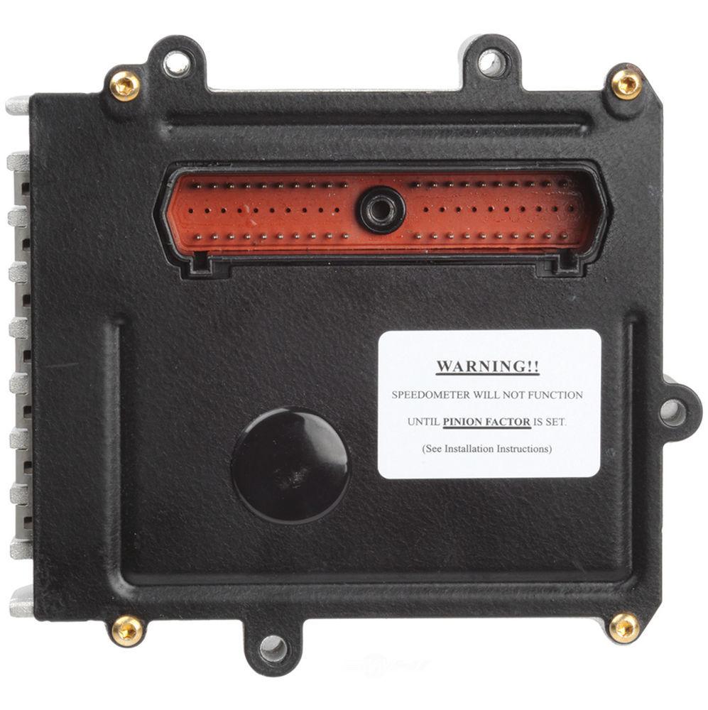 CARDONE/A-1 CARDONE - Electronic Automatic Transmission Control Module - A1C 73-80186
