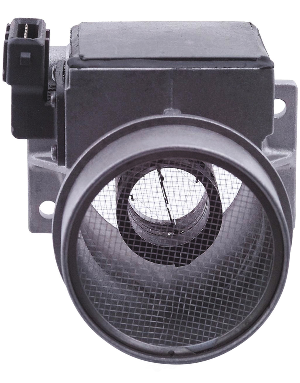 CARDONE REMAN - Mass Air Flow Sensor - A1C 74-10000
