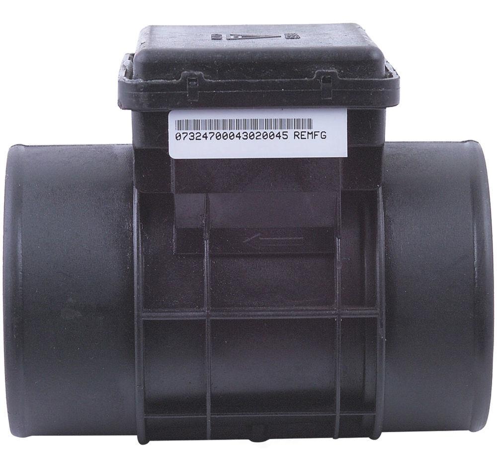 CARDONE/A-1 CARDONE - Reman Mass Air Flow Sensor - A1C 74-10033