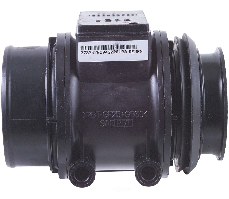 CARDONE/A-1 CARDONE - Remanufactured Mass Air Flow Sensor - A1C 74-10037