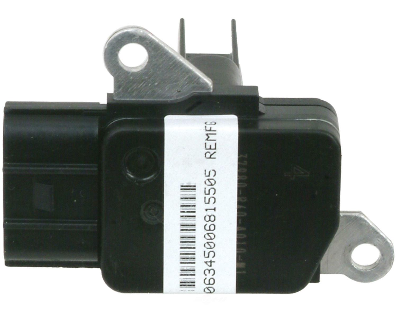 CARDONE/A-1 CARDONE - Remanufactured Mass Air Flow Sensor - A1C 74-50068