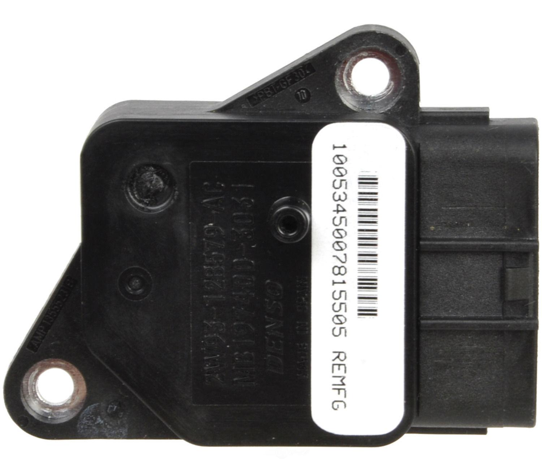 CARDONE/A-1 CARDONE - Remanufactured Mass Air Flow Sensor - A1C 74-50078