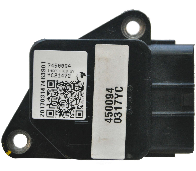 CARDONE/A-1 CARDONE - Mass Air Flow Sensor - A1C 74-50094