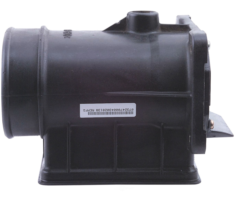 CARDONE/A-1 CARDONE - Reman Mass Air Flow Sensor - A1C 74-60006