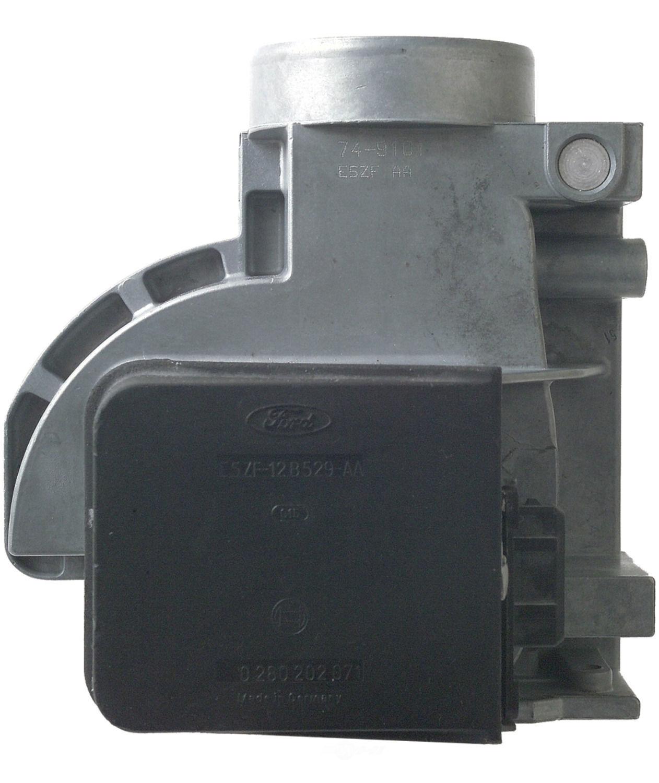 CARDONE REMAN - Mass Air Flow Sensor - A1C 74-9101