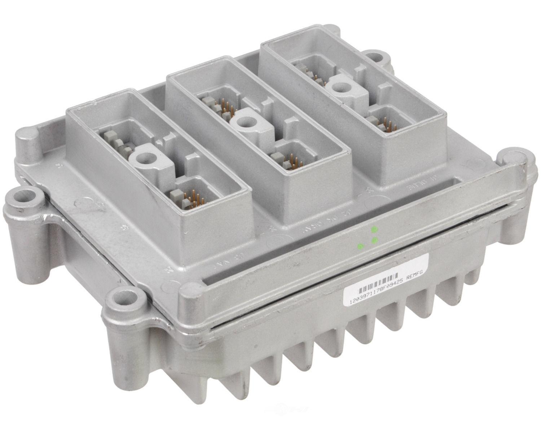 CARDONE/A-1 CARDONE - Reman Powertrain Control Module - A1C 77-4976F