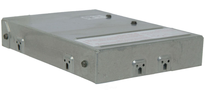 CARDONE REMAN - Engine Control Computer - A1C 77-8747