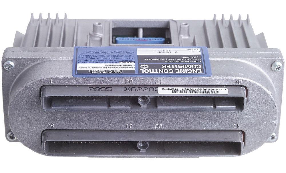 CARDONE/A-1 CARDONE - Reman Powertrain Control Module - A1C 77-1539F