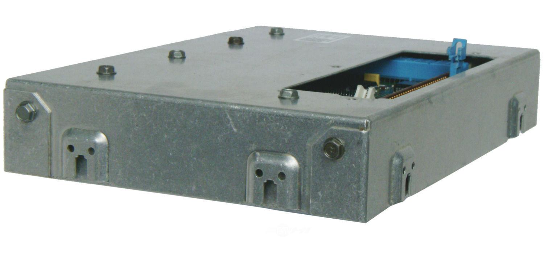 CARDONE REMAN - Engine Control Computer - A1C 77-2240