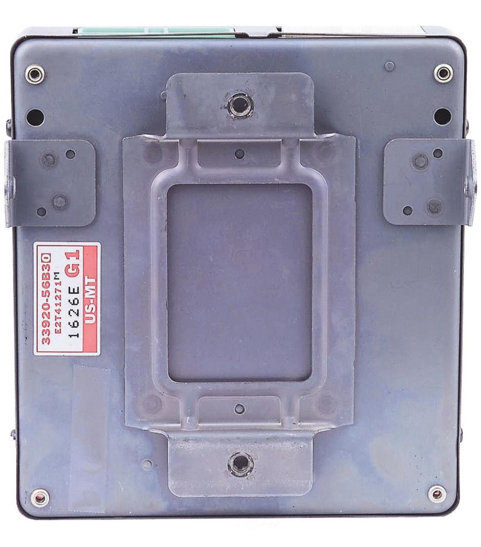 CARDONE/A-1 CARDONE - Reman Engine Control Computer - A1C 77-4366