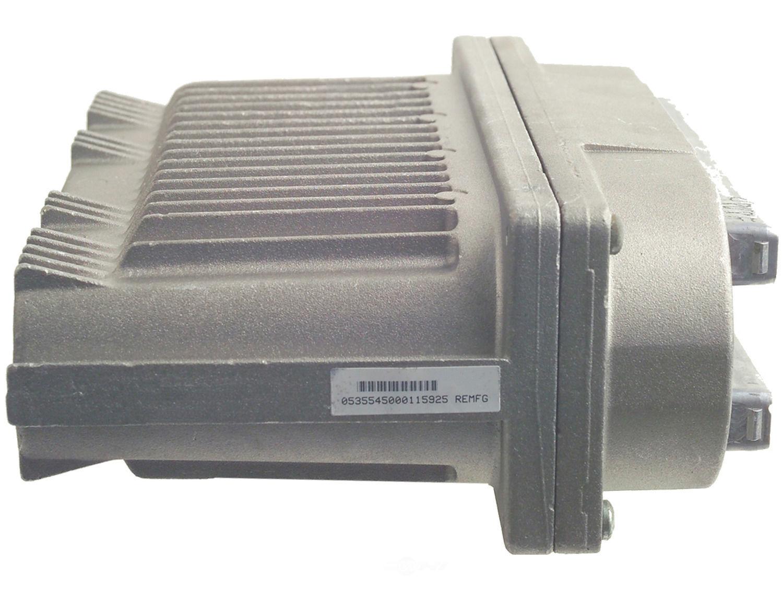 CARDONE REMAN - Reman Powertrain Control Module - A1C 77-4848F