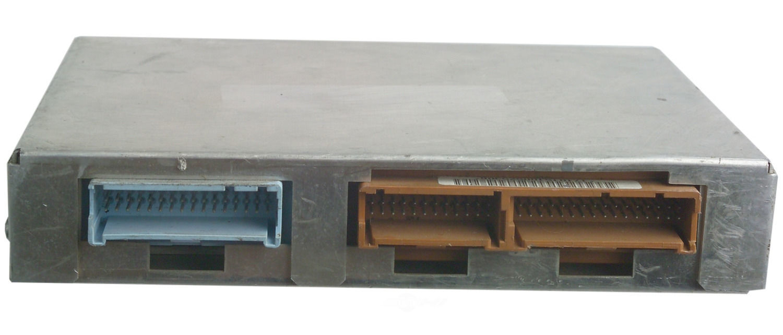 CARDONE REMAN - Engine Control Computer - A1C 77-6588F