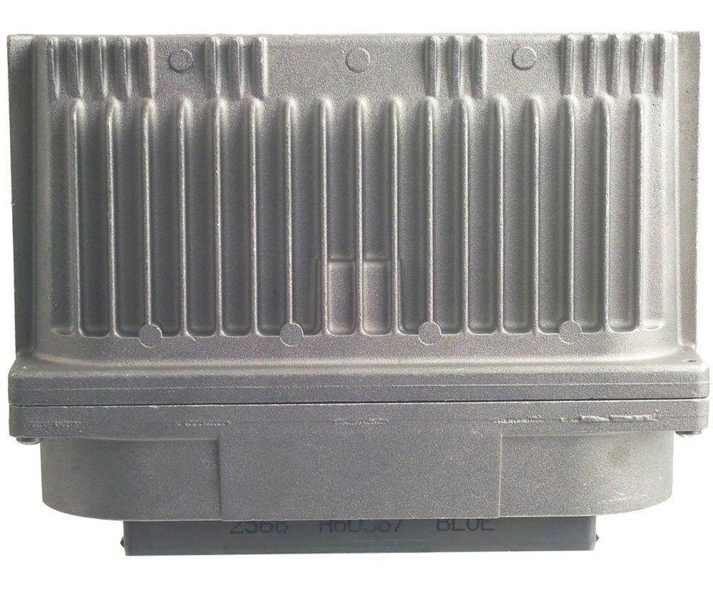 CARDONE/A-1 CARDONE - Reman Powertrain Control Module - A1C 77-7058F