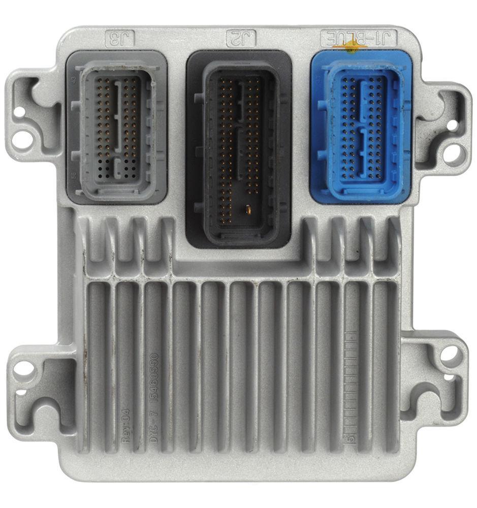 CARDONE/A-1 CARDONE - Reman Engine Control Computer - A1C 77-9773F