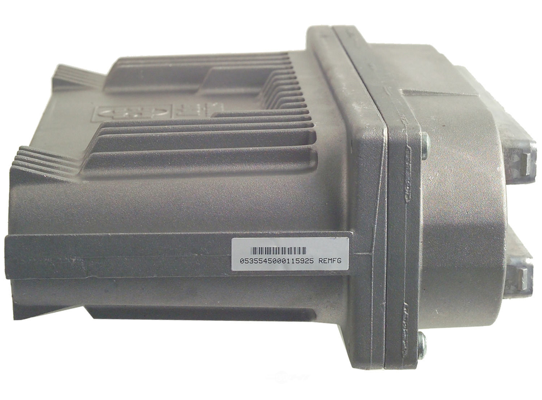 CARDONE REMAN - Engine Control Computer - A1C 77-8212F