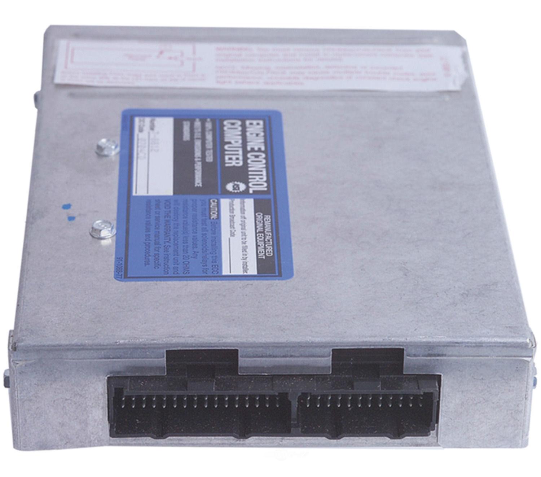 CARDONE/A-1 CARDONE - Engine Control Computer - A1C 77-8812