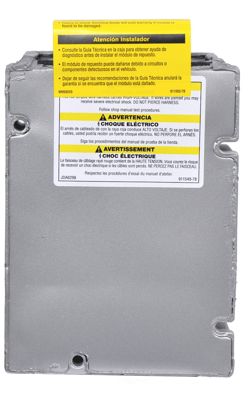 CARDONE / A-1 CARDONE - Reman A-1 Cardone Injector Driver Module - A1C 78-2001