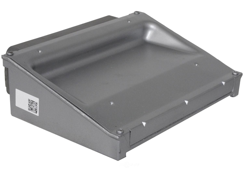 CARDONE REMAN - Engine Control Computer - A1C 78-8603F