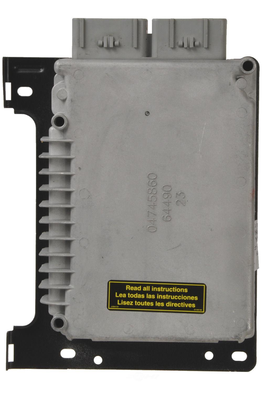 CARDONE/A-1 CARDONE - Engine Control Computer - A1C 79-3667V