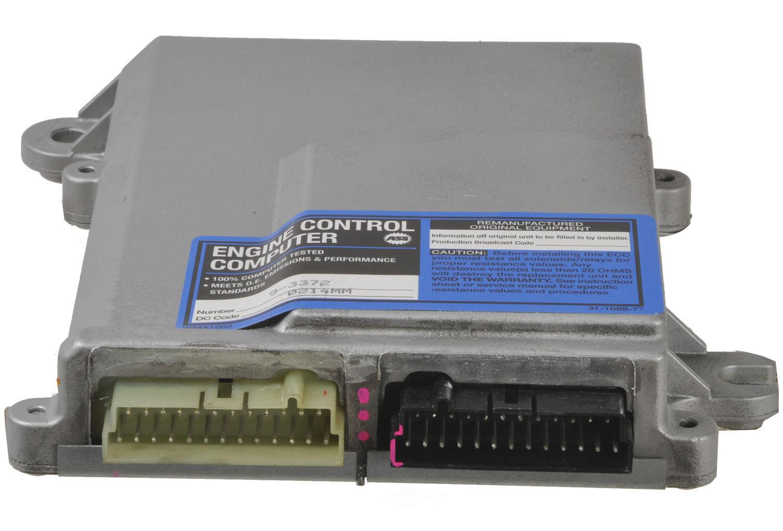 CARDONE/A-1 CARDONE - Engine Control Computer - A1C 79-3372