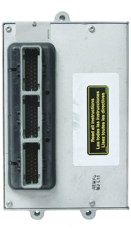 CARDONE/A-1 CARDONE - Engine Control Computer - A1C 79-0110V