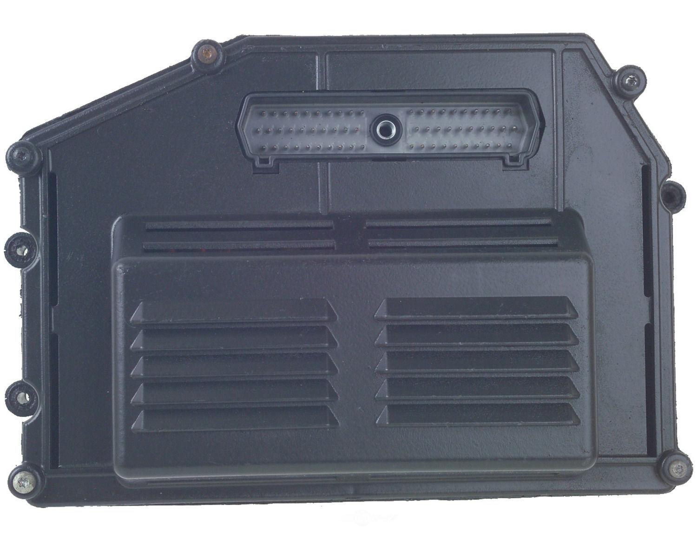 CARDONE/A-1 CARDONE - Reman Engine Control Computer - A1C 79-7141