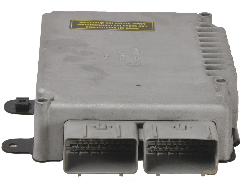 CARDONE/A-1 CARDONE - Reman Engine Control Computer - A1C 79-7319V