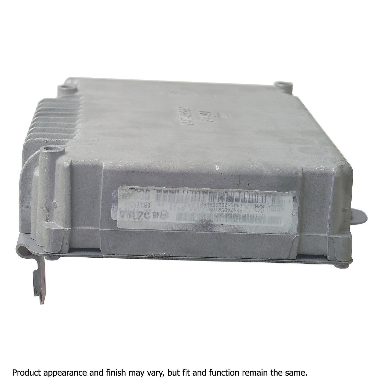CARDONE/A-1 CARDONE - Reman Engine Control Computer - A1C 79-7683V