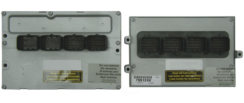 CARDONE/A-1 CARDONE - Remanufactured Engine Control Computer - A1C 79-9161V