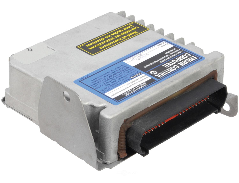 CARDONE REMAN - Engine Control Computer - A1C 79-9665