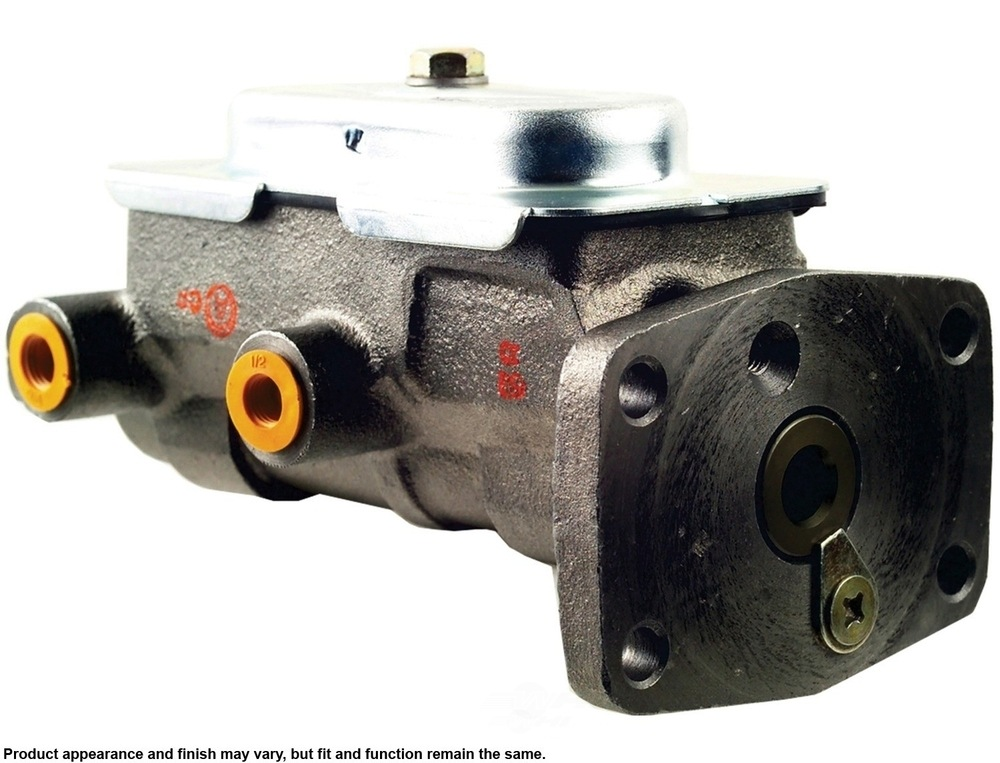CARDONE/CARDONE SELECT - New Master Cylinder - A1S 13-1323M