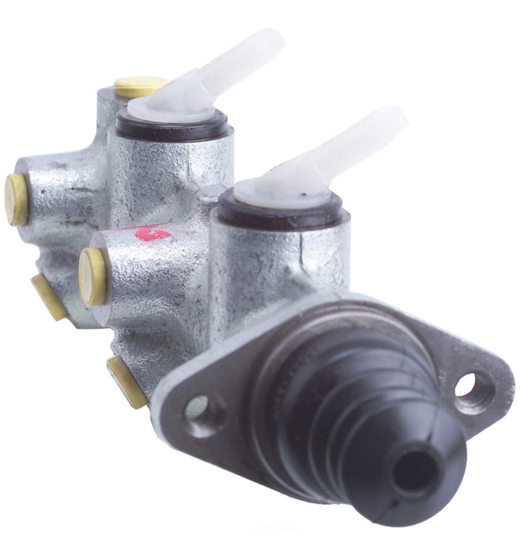 CARDONE/CARDONE SELECT - New Master Cylinder - A1S 13-1559