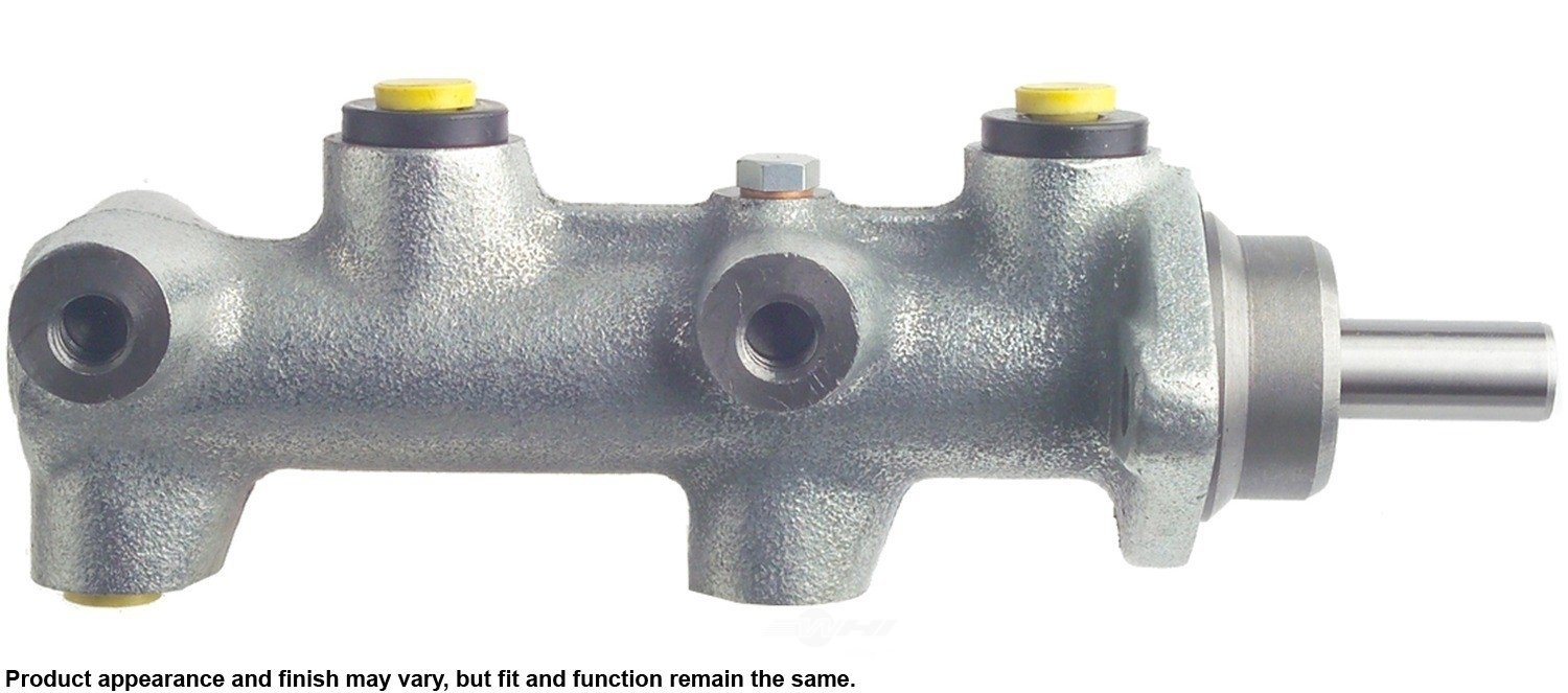 CARDONE/CARDONE SELECT - New Master Cylinder - A1S 13-1718