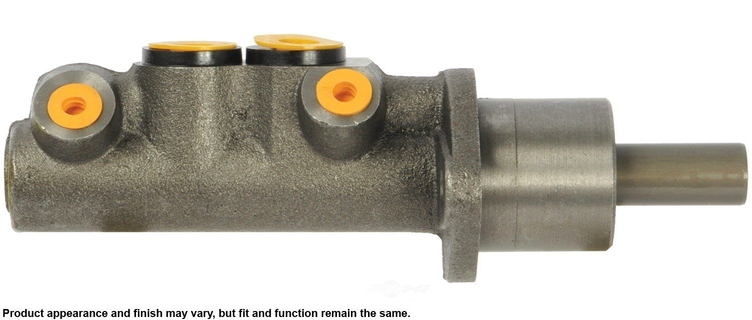 CARDONE/CARDONE SELECT - New Master Cylinder - A1S 13-2209