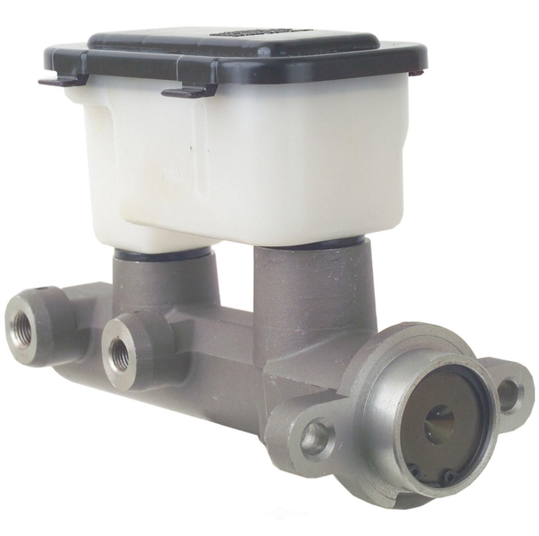 CARDONE/CARDONE SELECT - New Master Cylinder - A1S 13-2352