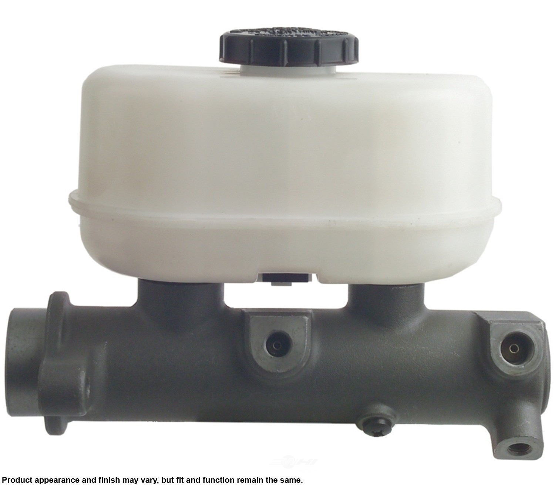 CARDONE / CARDONE SELECT - Cardone Service Plus Master Cylinder Reservoir - A1S 13-2884