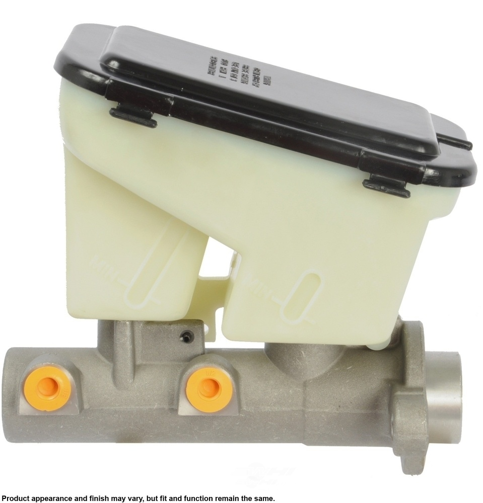 CARDONE/CARDONE SELECT - New Master Cylinder - A1S 13-3101