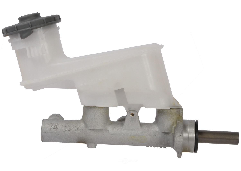 CARDONE/CARDONE SELECT - New Master Cylinder - A1S 13-3242