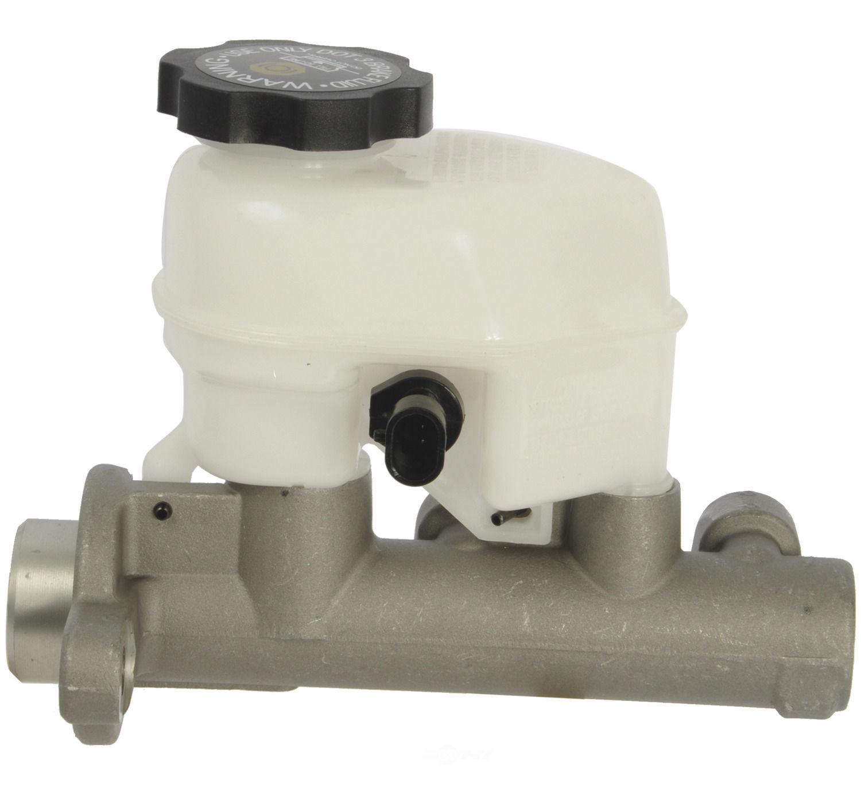 CARDONE NEW - Master Cylinder (Rear) - A1S 13-3723