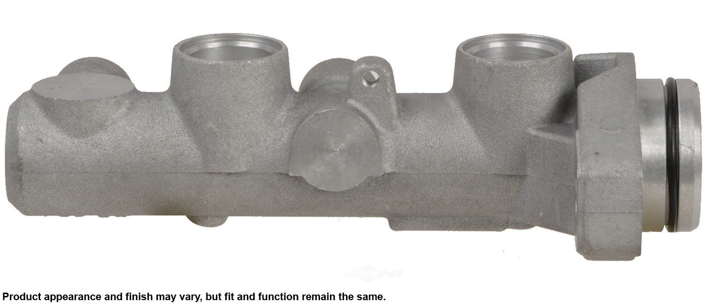 CARDONE/CARDONE SELECT - New Master Cylinder - A1S 13-4162