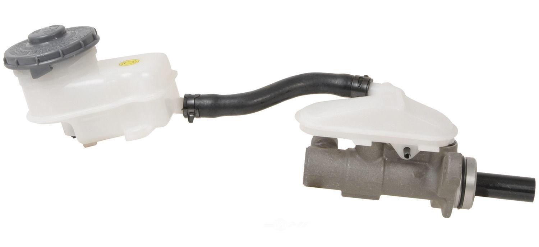 CARDONE/CARDONE SELECT - New Master Cylinder - A1S 13-4565