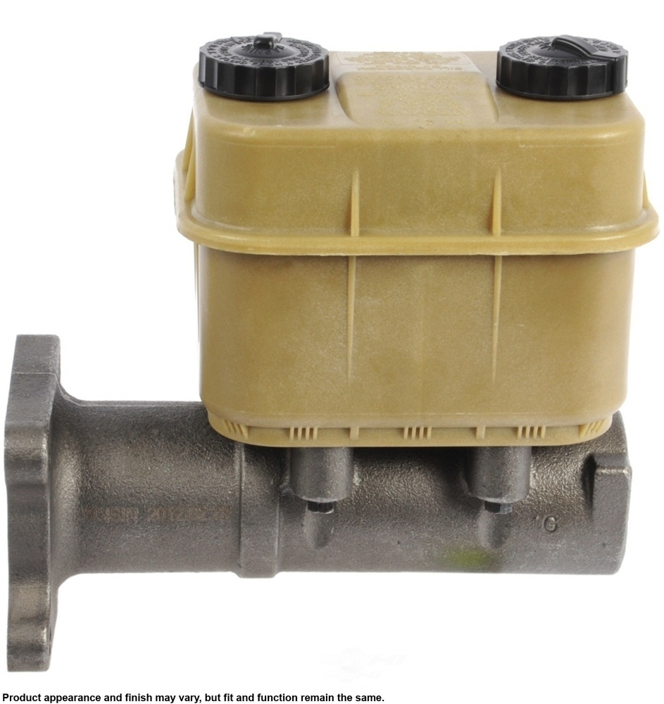 CARDONE NEW - Master Cylinder - A1S 13-8037