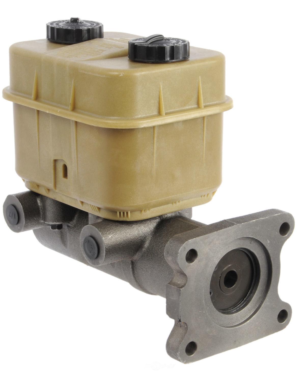 CARDONE NEW - Brake Master Cylinder - A1S 13-8037