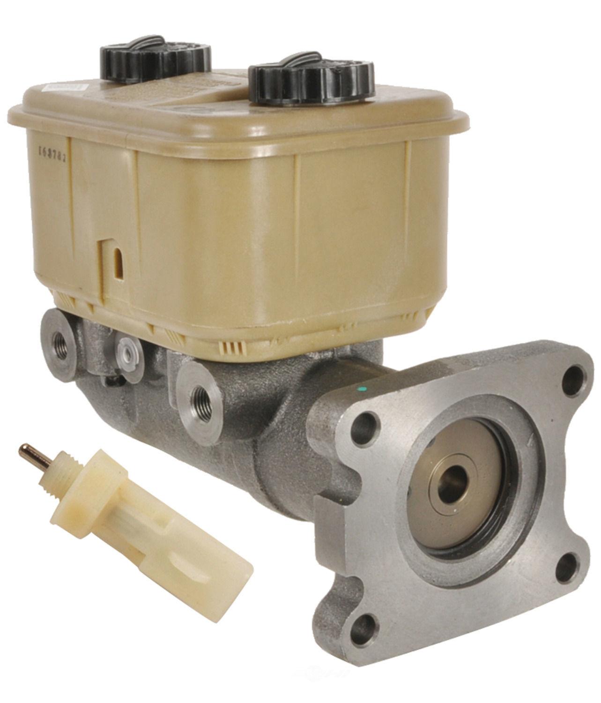 CARDONE NEW - Brake Master Cylinder - A1S 13-8039