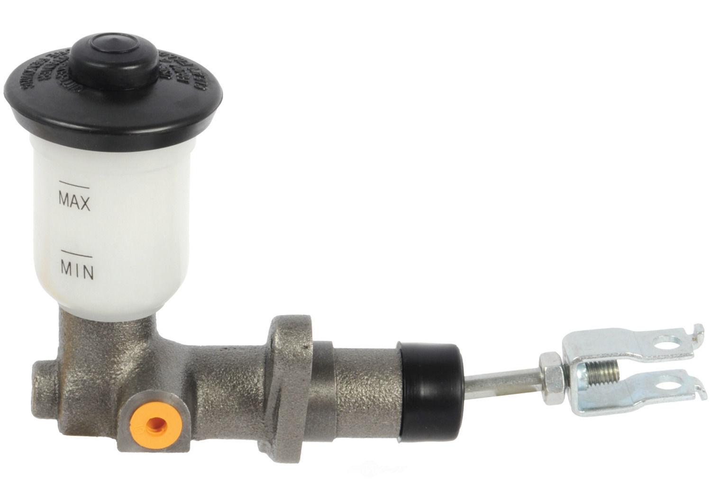 CARDONE/CARDONE SELECT - New Clutch Master Cylinder - A1S 13-C1004