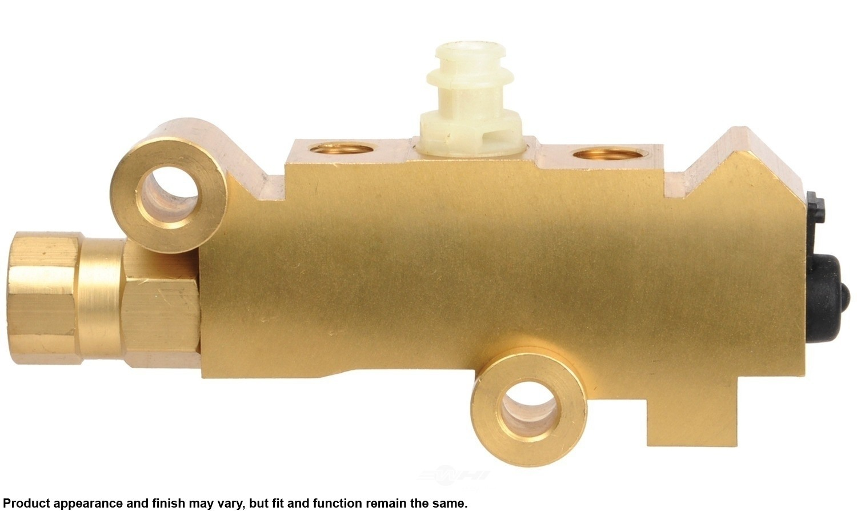 CARDONE/CARDONE SELECT - New Brake Proportioning Valve - A1S 13-PV001