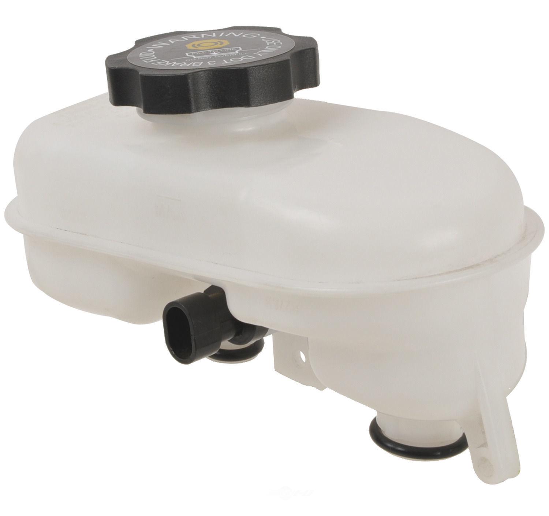 CARDONE NEW - Master Cylinder Reservoir - A1S 1R-2865