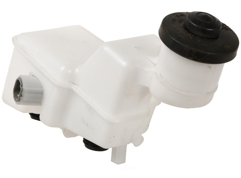 CARDONE NEW - Master Cylinder Reservoir - A1S 1R-3070