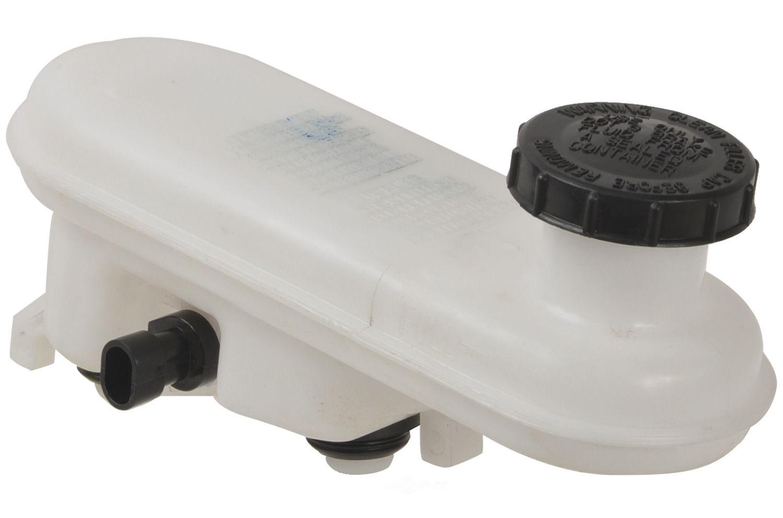 CARDONE NEW - Master Cylinder Reservoir - A1S 1R-3150